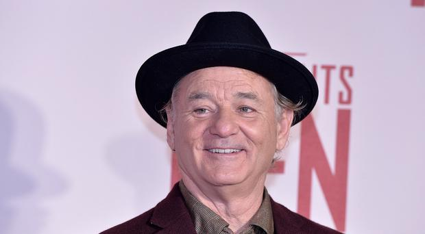 Bill Murray stars in St Vincent