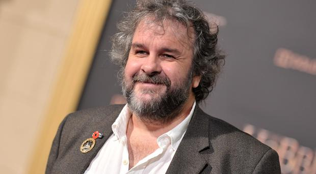 Peter Jackson has said he won't be directing any Marvel or superhero films