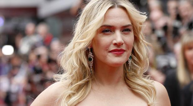 Kate Winslet is in talks to join Danny Boyle's film about Steve Jobs