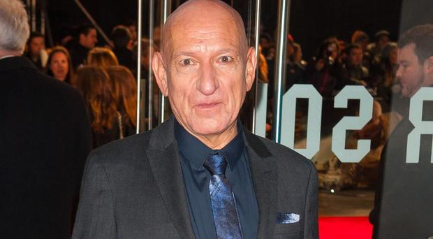 Sir Ben Kingsley worked with Sir Anthony Hopkins on Autobahn