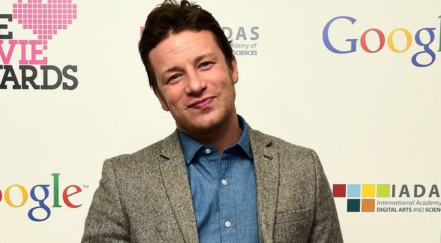 Jamie Oliver says he was offered a role in The Hobbit