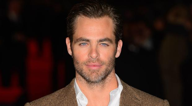 Chris Pine does not expect to play CIA agent Jack Ryan again