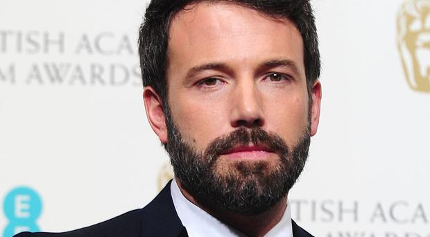 Ben Affleck teased he and wife Jennifer Garner may not make another film together