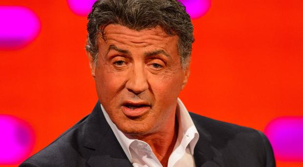 Sylvester Stallone has unveiled the title for the fifth Rambo film