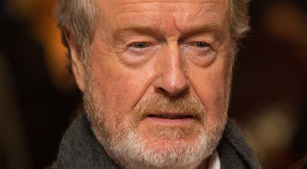 Ridley Scott's Exodus: Gods And Kings has been banned in Morocco