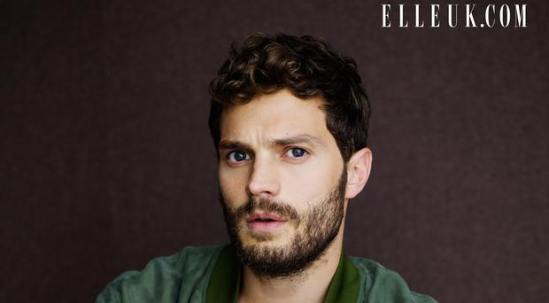 Jamie Dornan called out critics who have said BDSM is misogynistic