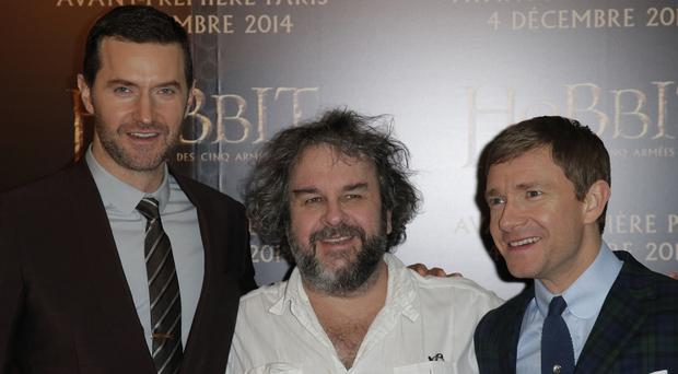Even The Hobbit hasn't been able to save UK cinema takings from falling