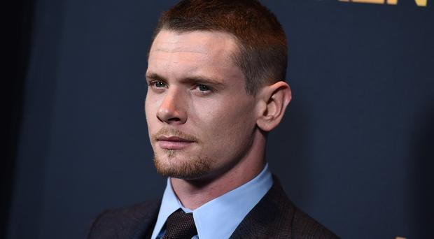 Jack O'Connell has been praised for his work on Unbroken