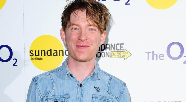 Domhnall Gleeson has promised not to spill any Star Wars secrets