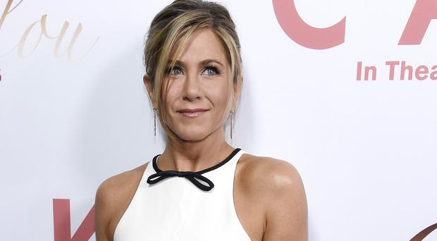 Jennifer Aniston has no plans to watch the Oscar nominations