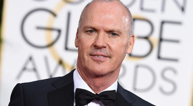 Michael Keaton is tipped to play Ray Kroc, the brains behind the McDonald's operation in a film