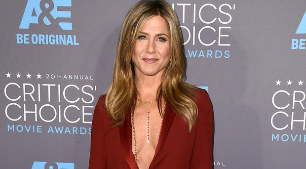 Jennifer Aniston is keen to direct her first full-length movie