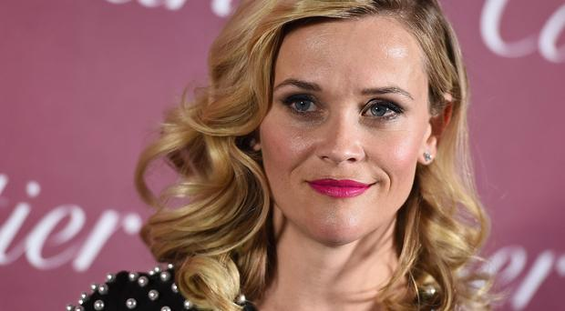 Reese Witherspoon plays Cheryl Strayed in Wild