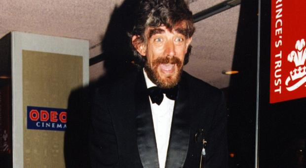 Peter Mayhew, who plays Chewbacca in the Star Wars films, is ill with pneumonia