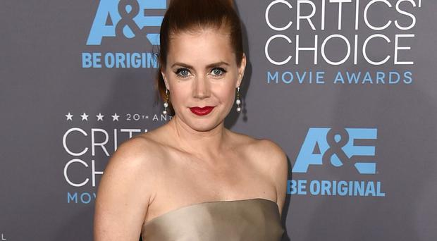 Amy Adams will return to play Lois Lane in Batman v Superman: Dawn Of Justice