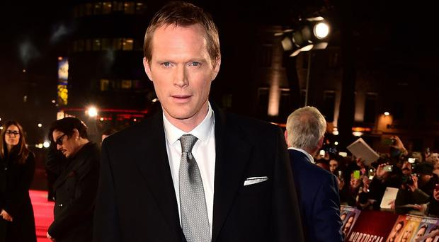 Paul Bettany said Marvel is much harder work now that he appears on screen