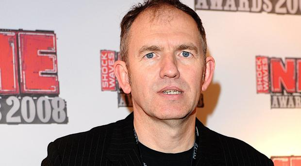 Anton Corbijn says actors are usually bigger divas than musicians