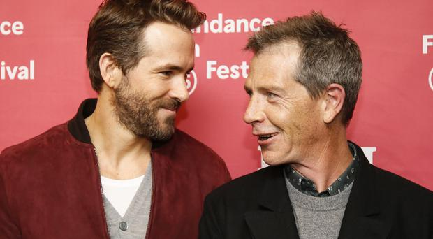 Ryan Reynolds and Ben Mendelsohn play gamblers in Mississippi Grind