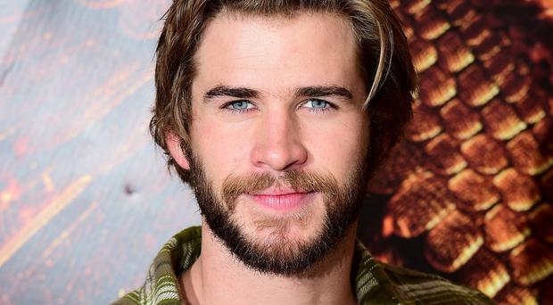 Liam Hemsworth could be starring in Independence Day 2