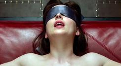 The Fifty Shades Of Grey film has been given an 18 certificate by the BBFC with no cuts (Universal)
