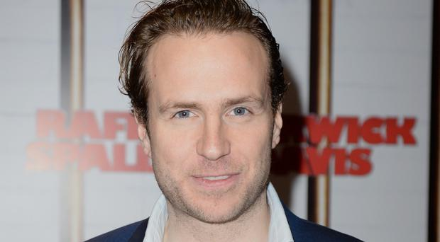 Rafe Spall will star in Swallows And Amazons
