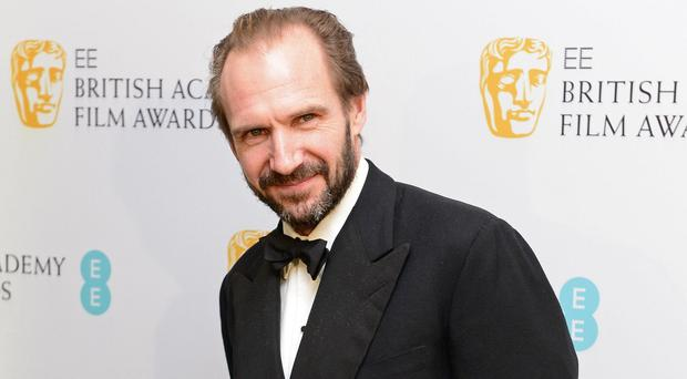 Ralph Fiennes is to be honoured at the Jamieson Empire Awards