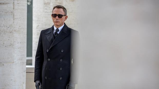 Daniel Craig is starring in his fourth outing as 007 in the new Bond film Spectre