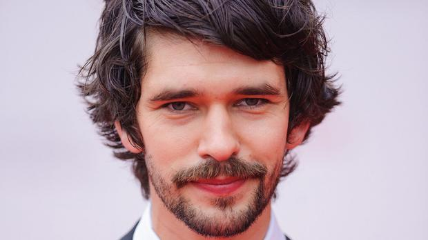Ben Whishaw is the voice of Paddington in the film shortlisted for a top award