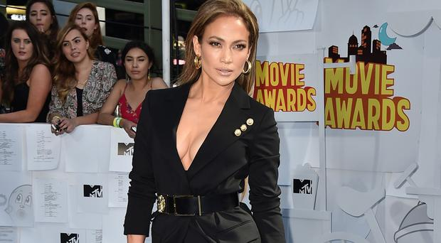 Jennifer Lopez had a winning night at the movie awards (Jordan Strauss/Invision/AP)