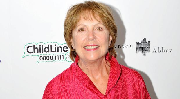 Penelope Wilton has been cast as the Queen of England in Steven Spielberg's adaptation of The BFG
