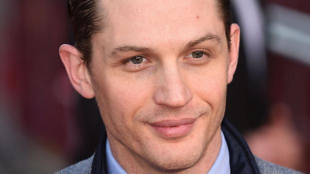Tom Hardy is due at the premiere of Child 44