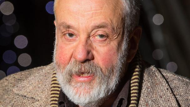 Mike Leigh is a native of Salford