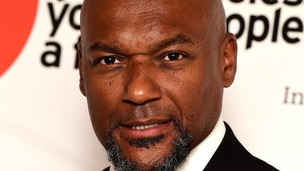 Colin Salmon has been tipped to play James Bond