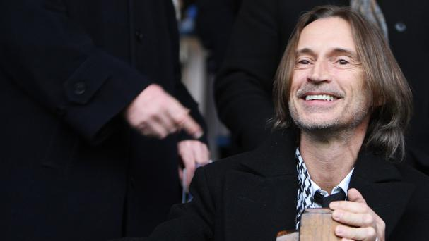 Robert Carlyle's first movie as director will open this year's Edinburgh International Film Festival