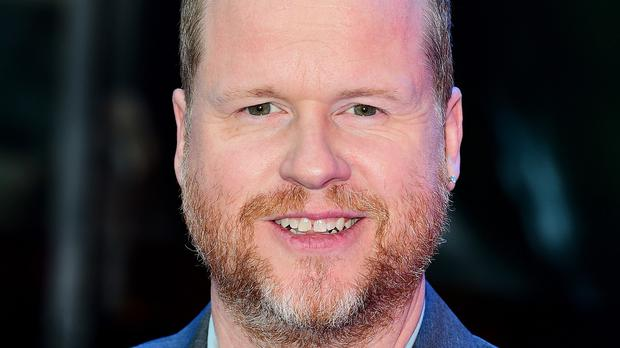 Joss Whedon previously left Twitter in 2013