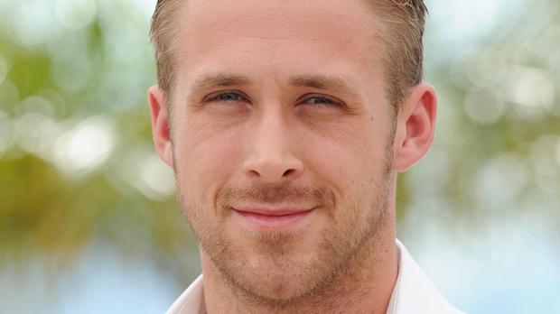 Ryan Gosling posted a video of himself tucking into a bowl of cereal, after news of Mr McHenry's death emerged