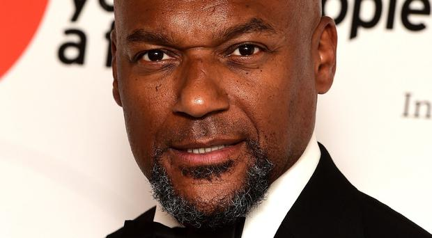 Colin Salmon starred as Charles Robinson in Bond films Tomorrow Never Dies, The World Is Not Enough and Die Another Day