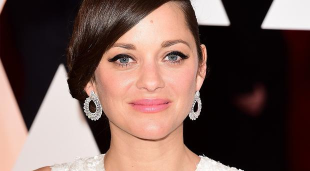 Marion Cotillard takes on the role of Lady Macbeth