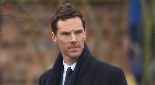 Benedict Cumberbatch says repealing the Human Rights Act would mean less protection against state abuse or neglect