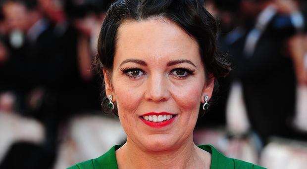 Olivia Colman stars in the film version of musical London Road