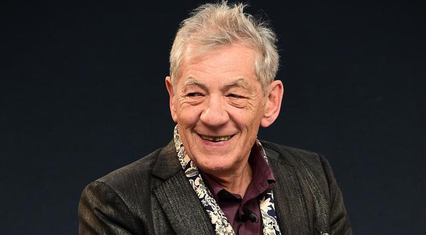 Sir Ian McKellen portrays an elderly version of Sherlock Holmes who is showing signs of early dementia, in new film Mr Holmes
