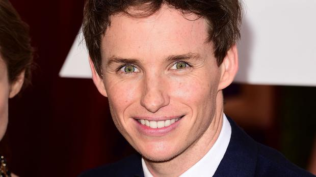 Eddie Redmayne will star in New Harry Potter prequel that will be filmed in Liverpool