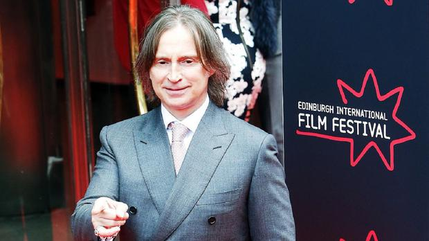 Robert Carlyle directs and stars in The Legend of Barney Thomson