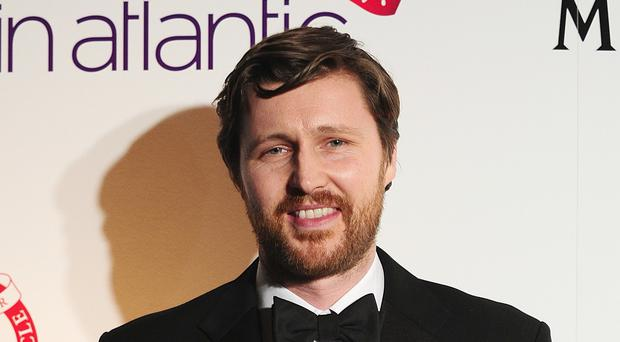 Andrew Haigh directed 45 Years, which sees a middle-class couple question their relationship as they prepare to celebrate their wedding anniversary
