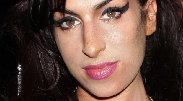 A documentary about singer Amy Winehouse had its premiere in the West End