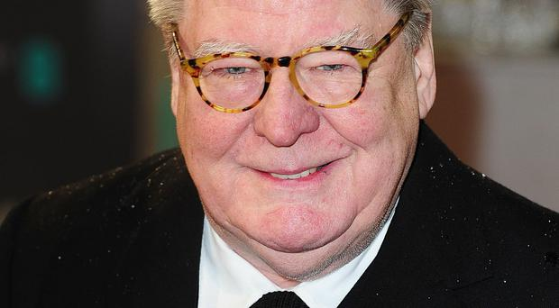 Sir Alan Parker has handed over 70 boxes of documents and photographs to the BFI's archive