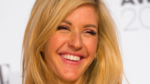 Ellie Goulding is rumoured to be among the favourites to sing the theme song for the new James Bond film, Spectre