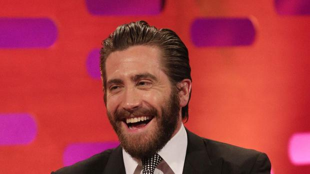 Jake Gyllenhaal features in Demolition which premieres at the Toronto Film Festival