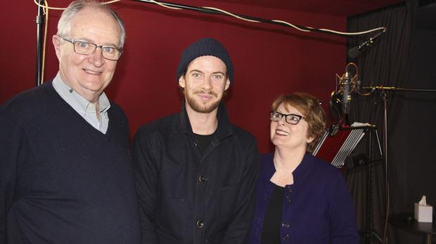 Jim Broadbent, Luke Treadsway and Brenda Blethyn will join an animated adaptation of Ethel & Ernest (Ethel & Ernest Productions/PA Wire)