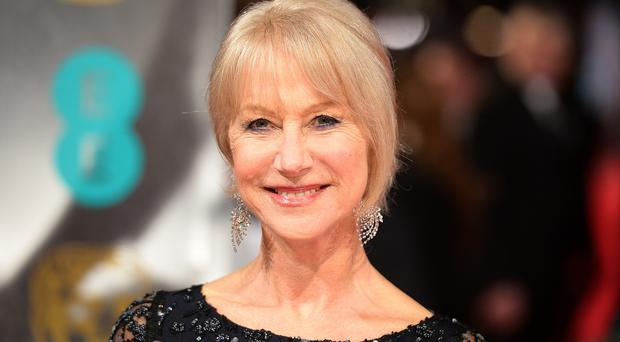 Dame Helen Mirren said the film had an important message